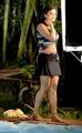 Atharvanam Movie Actress Haripriya Hot Pics