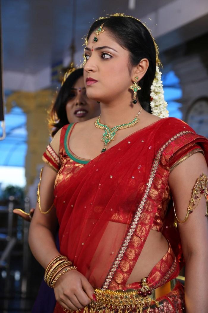 Ugramm Movie Actress Haripriya Hot Stills
