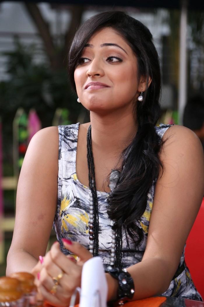 Actress Haripriya Hot Stills in Ugramm Movie