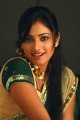 Actress Haripriya in Saree Photo Gallery