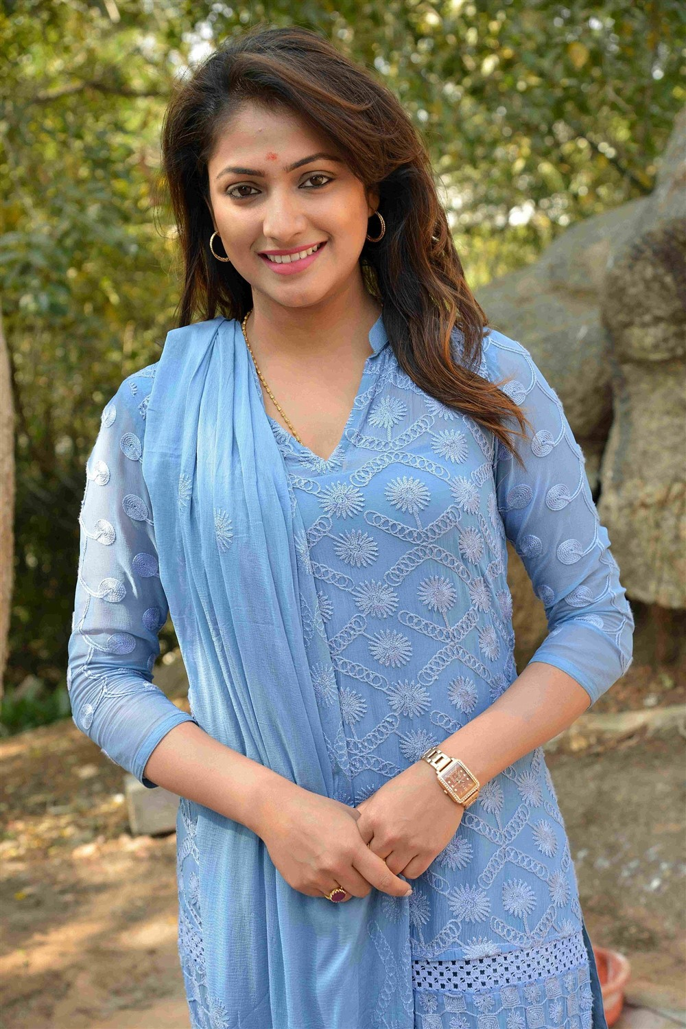 Actress Haripriya Recent Photos