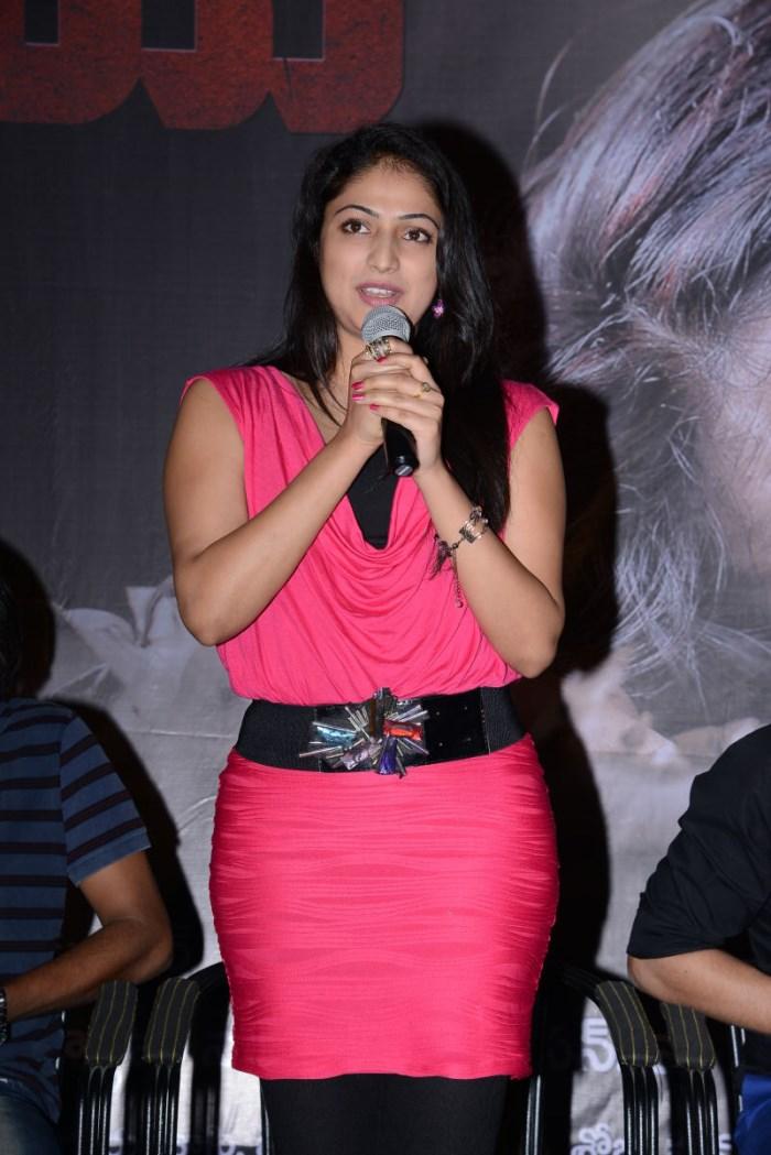 Actress Haripriya Stills @ Telugulo Naaku Nachani Padam Prema PM