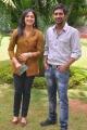 Haripriya & Varun Sandesh Photos at Abbayi Class Ammayi Mass Success Meet