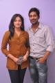 Haripriya & Varun Sandesh Photos at Abbai Class Ammai Mass Success Meet