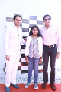 Celebs @ Harris Jayaraj's Studio H Launch Photos