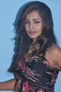 Tamil Actress Harshika Hot Stills
