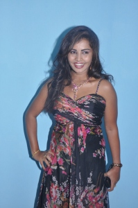 Tamil Actress Harshika Latest Stills