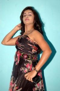 Actress Harshika Photo Shoot Stills