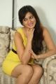 Harshika Poonacha at Appudala Ippudila Promotions