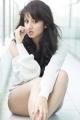 Telugu Actress Harshika Poonacha Hot Portfolio Images