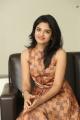 Actress Harshitha Chowdary Photos @ Tholu Bommalata Movie Promotions