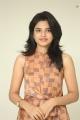 Actress Harshitha Chowdary Photos @ Tholubommalata Movie Promotions