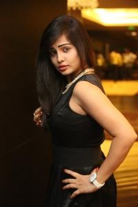 Actress Hashika Hot Photos @ Player Poster Launch