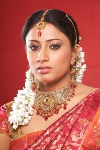 Tamil Actress Hashini Gorgeous Photoshoot Stills