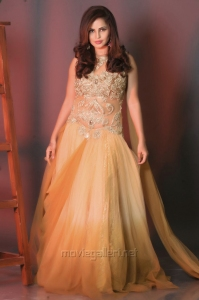 Tamil Actress Hasika Beautiful Photoshoot Stills