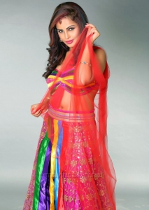 Tamil Actress Hasika Spicy Hot Photoshoot Stills