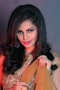 Tamil Heroine Hasika Dutt Hot Photoshoot Stills