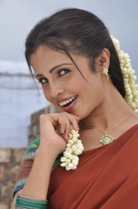 Tamil Actress Hasika Stills Photos