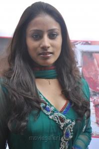 Tamil Actress Hasini Latest Photos