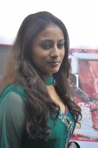 Tamil Actress Hasini Latest Hot Stills