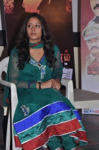 Actress Hasini Latest Photos in Churidar