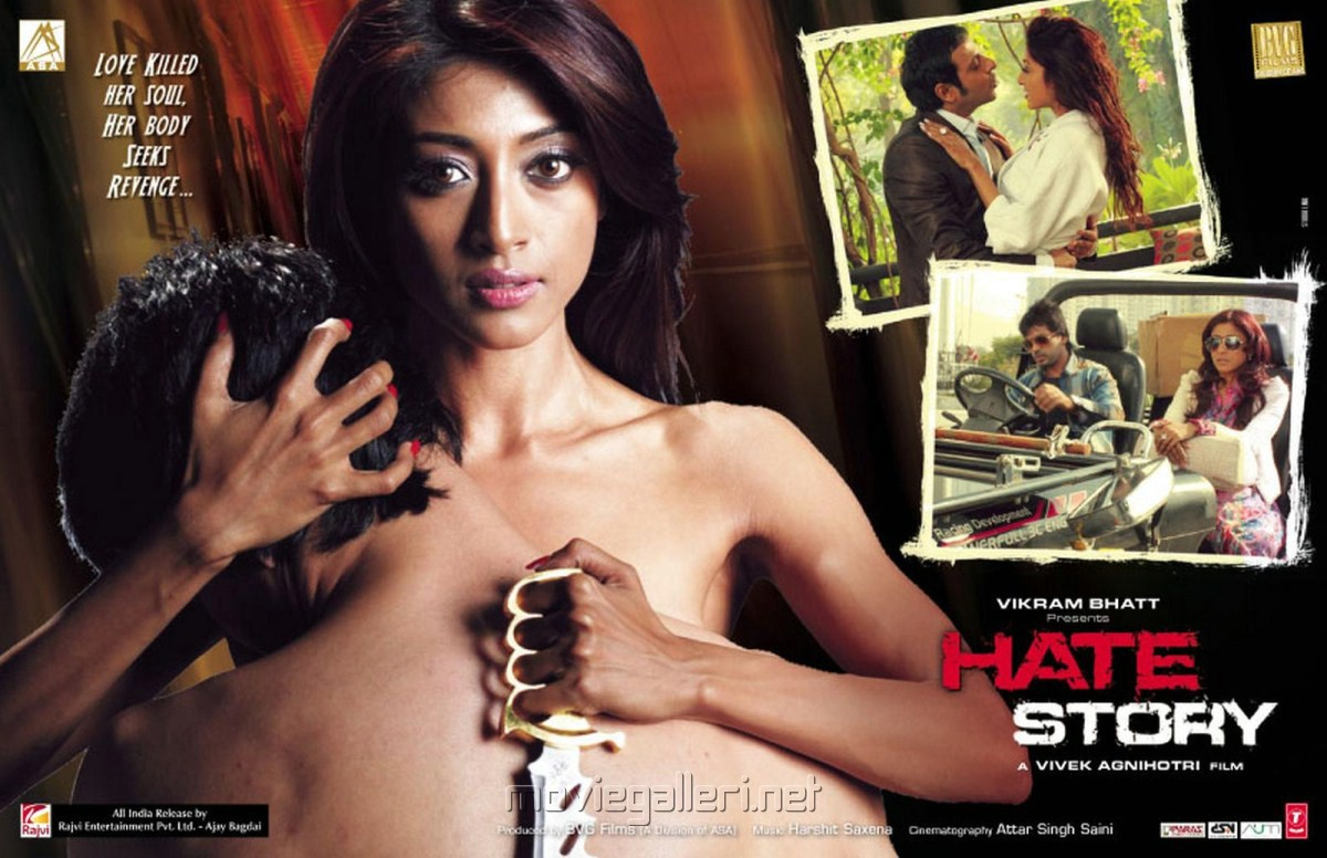 Hate Story Movie Hot Wallpapers