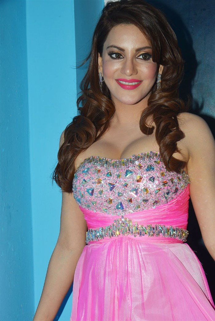 Actress Preeti Soni @ Haveli Coffee Shop Launch Party Photos