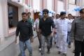Genius Telugu movie actor Havish birthday celebration photos