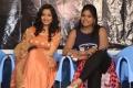 Actress Santoshi Sharma @ HBD Movie Teaser Launch Stills