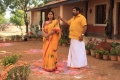 Jayasudha, R Narayanamurthy in Head Constable Venkatramaiah Movie Stills