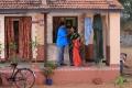 R Narayanamurthy & Jayasudha in Head Constable Venkatramaiah Movie Stills