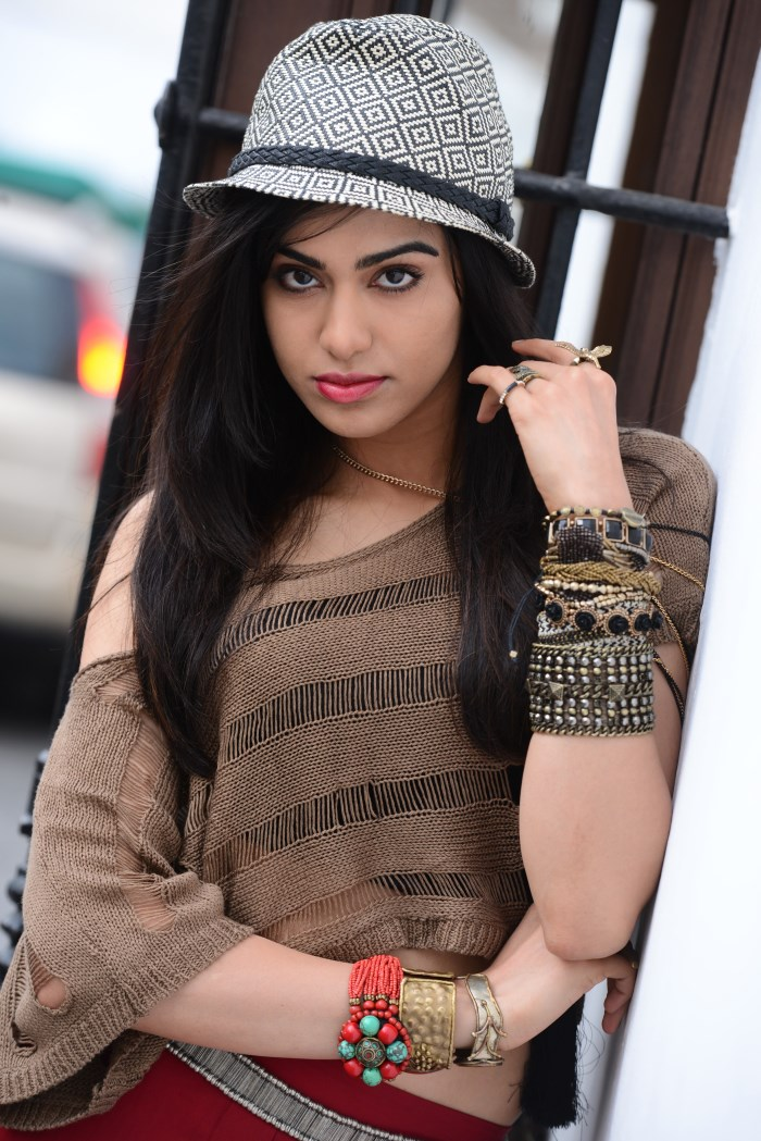 Heart Attack Telugu Movie Heroine Name Picture 642860 | Actre...