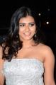 Actress Hebah Patel Latest Pics @ 65th Jio Filmfare Awards (South) 2018