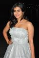 Actress Hebah Patel @ 65th Jio Filmfare Awards (South) 2018