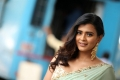 Telugu Actress Heebah Patel in Saree New Photos