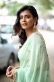 Actress Hebah Patel in Saree New Photos