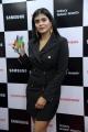 Actress Hebah Patel Launches Samsung Galaxy Note 10 Photos