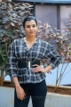 Telugu Actress Hebah Patel Photos in Retro Style Dress