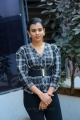 Actress Heebah Patel Photos @ 24 Kisses Movie Team Meet