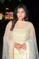 Actress Hebah Patel Images in White Salwar Kameez
