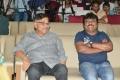 Allu Aravind, Trinadha Rao Nakkina @ Hello Guru Prema Kosame Success Meet Stills