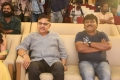 Allu Aravind @ Hello Guru Prema Kosame Success Meet Stills