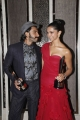 Ranveer Singh, Deepika Padukone @ Hello Hall Of Fame Awards 2013 Red Carpet Photos