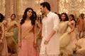 Kalyani, Akhil in Hello Movie Stills HD