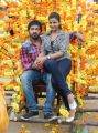 Vaibhav Reddy, Aishwarya Rajesh in Hello Naan Pei Pesuren Movie Stills