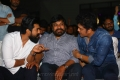 Ram Charan, Chiranjeevi, Nagarjuna @ Hello Pre Release Event Images