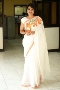 Actress Hema Photos @ Bigg Boss 3 Press Meet
