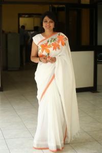Actress Hema Press Meet on Bigg Boss 3 Telugu