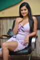 Heroine Hemal Ingle Hot Pics @ Husharu Movie Interview