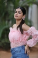 Actress Hemal Ingle New Pictures @ Power Play Success Meet